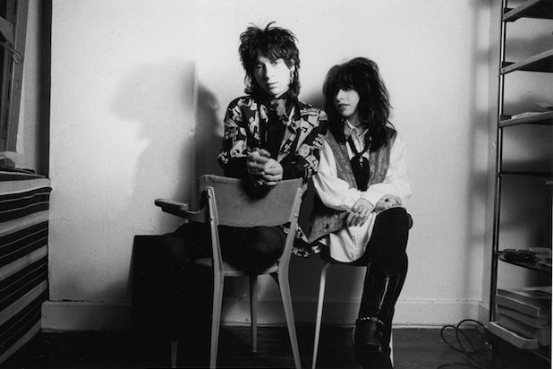 Johnny-Thunders-and-Nina