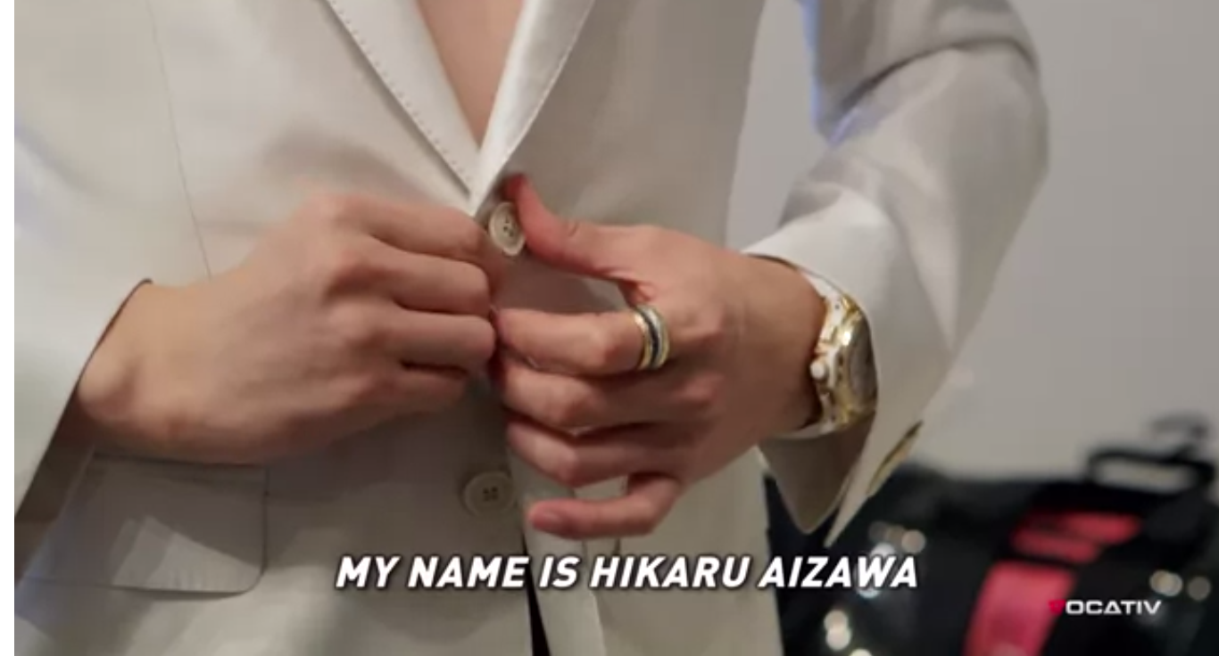 Japanese women buy male attention