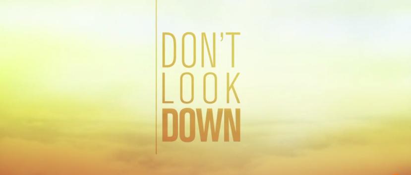 dontlookdown